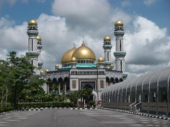 820 Jame-Asr-Hassanil-Bolkiah-Camii