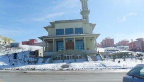 1700 Kaşgarlı Mahmut Cami