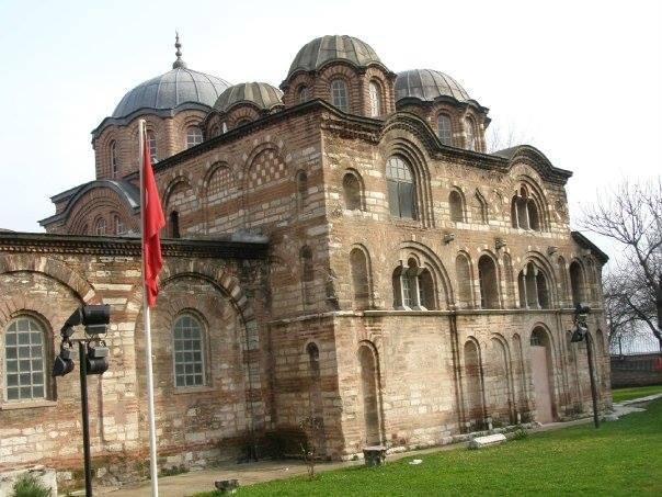 6838 Fethiye camii (Fatih)