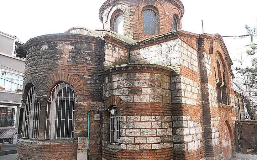 8622 Hırami Ahmet Paşa Cami