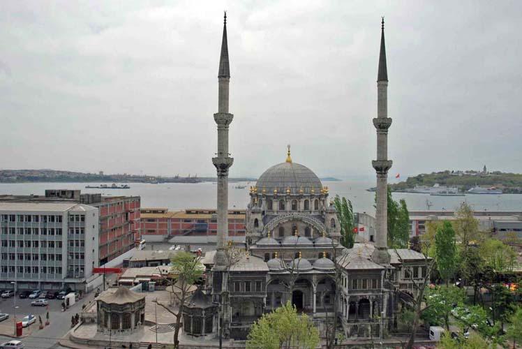 Nusretiye-Camii