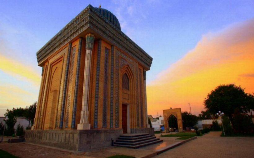 21 Abu Mansur Cami